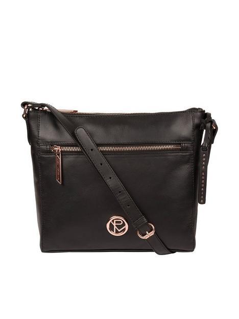 pure-luxuries-london-byrne-zip-top-leather-crossbody-bag-black