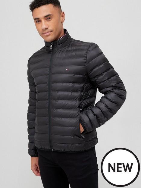 tommy-hilfiger-packable-circular-padded-jacket-black