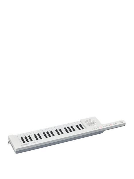 yamaha-shs-300-sonogenic-keytar-white