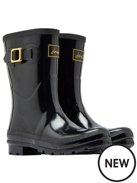 joules-mid-length-gloss-welly-black