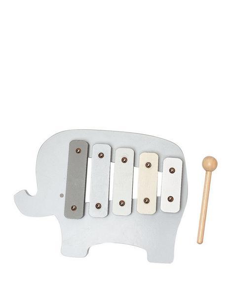 bambino-by-juliana-wooden-elephant-xylophone