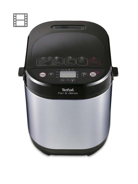 tefal-tefal-pain-and-delice-breadmaker
