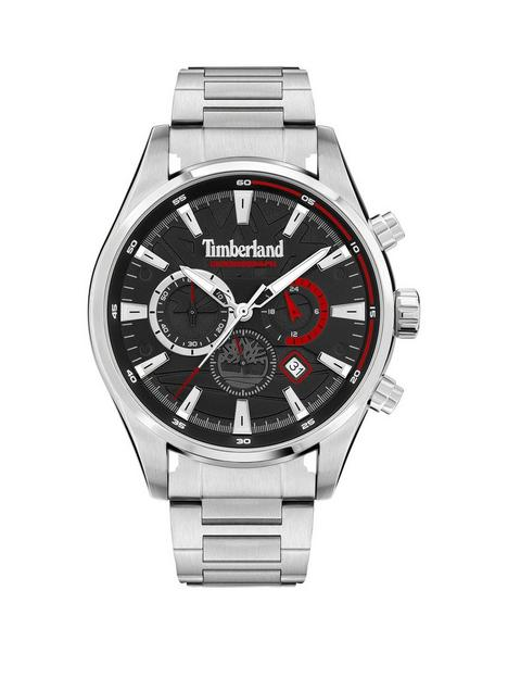 timberland-aldridge-mens-chronographnbspwatch-with-silver-stainless-steel-bracelet-and-black-dial