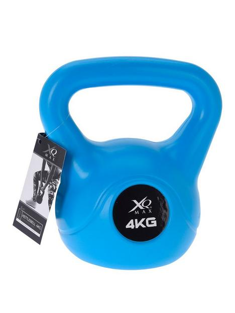 xq-max-non-slip-kettlebell-with-protective-vinyl-cover-for-home-gym-fitness-4kg