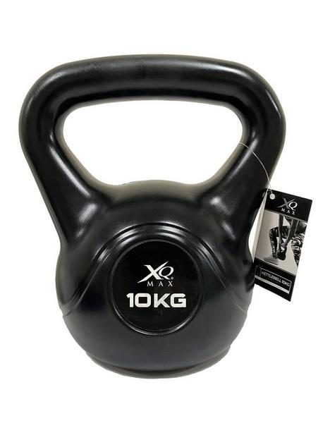 xq-max-non-slip-kettlebell-with-protective-vinyl-cover-for-home-gym-fitness-10kg