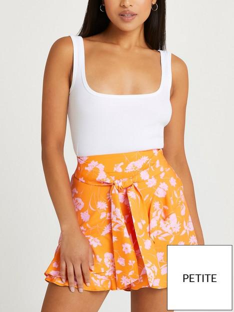 ri-petite-petite-floral-short-frill-short-orange