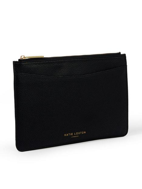 katie-loxton-cara-curve-clutch-bag-black