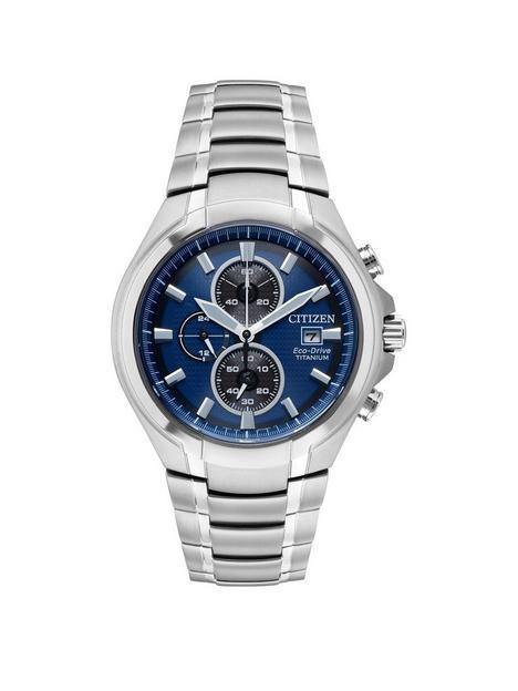 citizen-citizen-titanium-chronograph-mens-watch