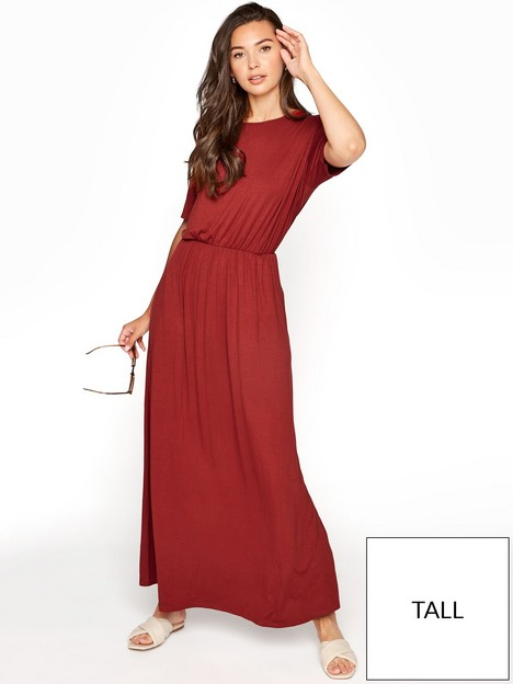 long-tall-sally-pocket-midaxi-dress-brown