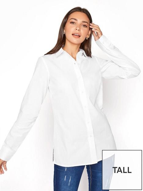 long-tall-sally-cotton-shirt