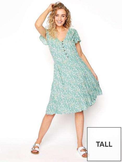 long-tall-sally-long-tall-sally-angel-sleeve-floral-tunic