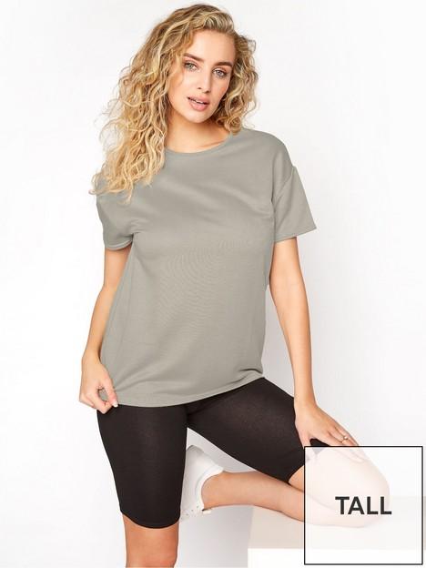 long-tall-sally-jersey-sweat-t-shirt