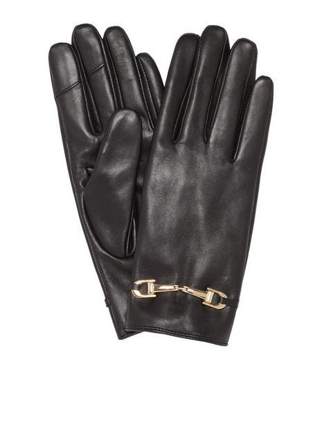 dune-london-idolized-leather-gloves-black