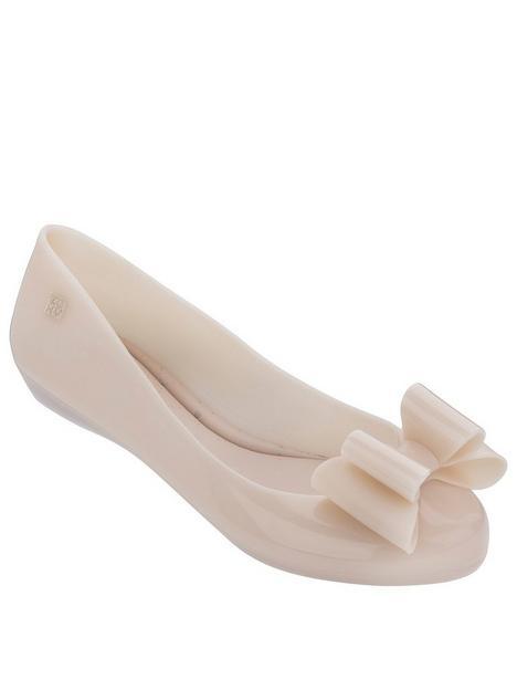 zaxy-pop-bow-classic-ballerina-ivory
