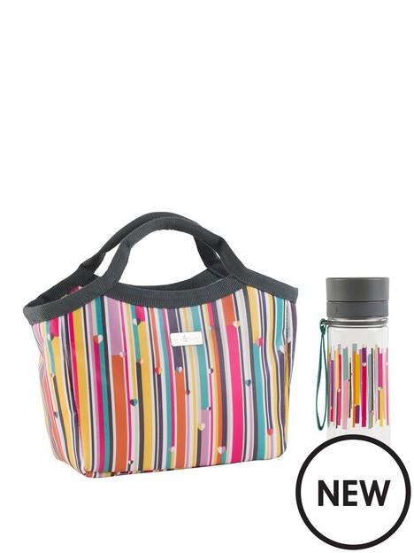 beau-elliot-linear-insulated-handbag-style-lunch-bag-500ml-hydration-bottle
