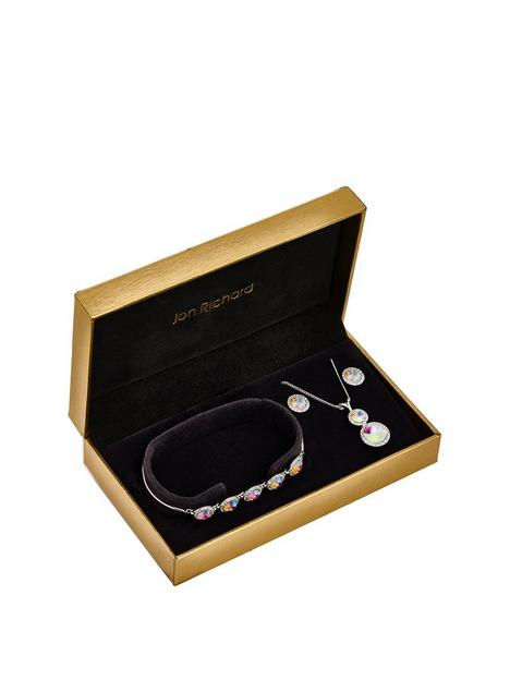 jon-richard-jon-richard--gift-boxed-gold-plate-and-crystal-trio-set