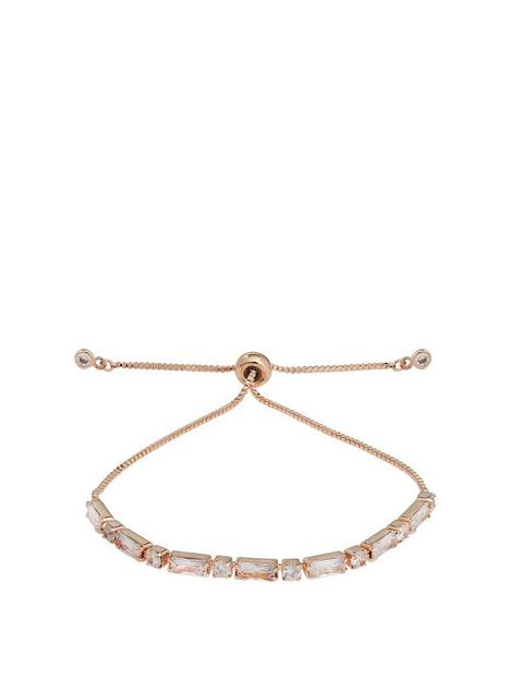 jon-richard-fine-baguette-and-round-toggle-bracelet--rose-gold