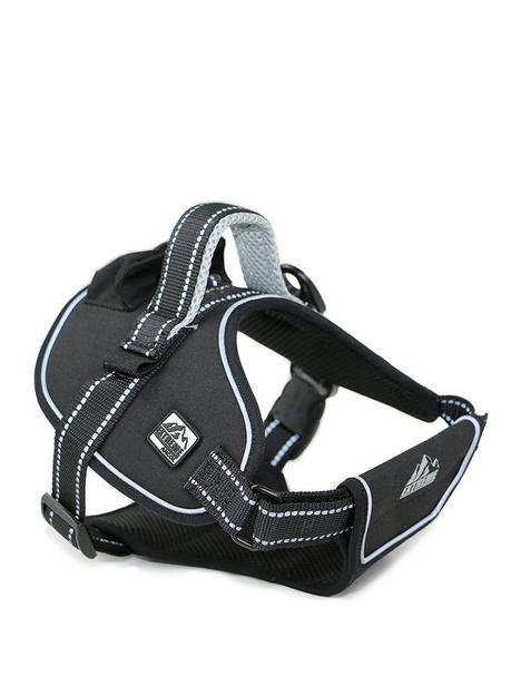 ancol-extreme-harness-black-m