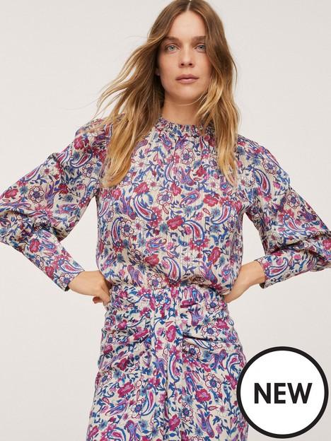 mango-paisleynbspprinted-blouse-off-white