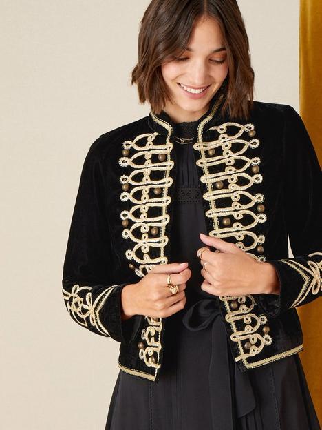 monsoon-monsoon-embroidered-velvet-military-jacket