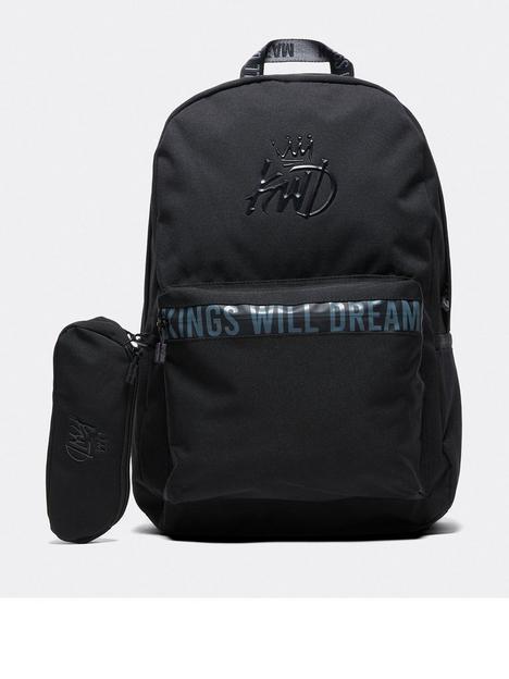 kings-will-dream-claverton-backpack-black