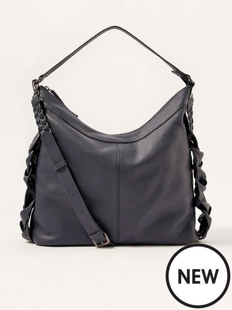 monsoon-monsoon-plaited-handle-leather-shoulder-bag