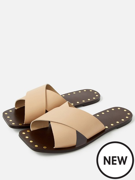 accessorize-crossover-studded-sandal