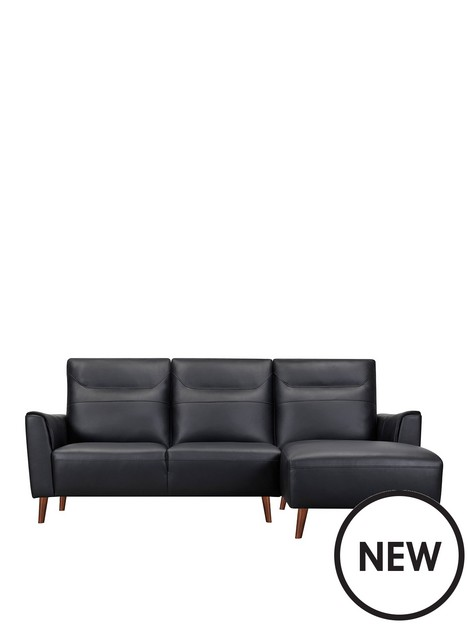 blake-3-seater-chaise-leather-sofa