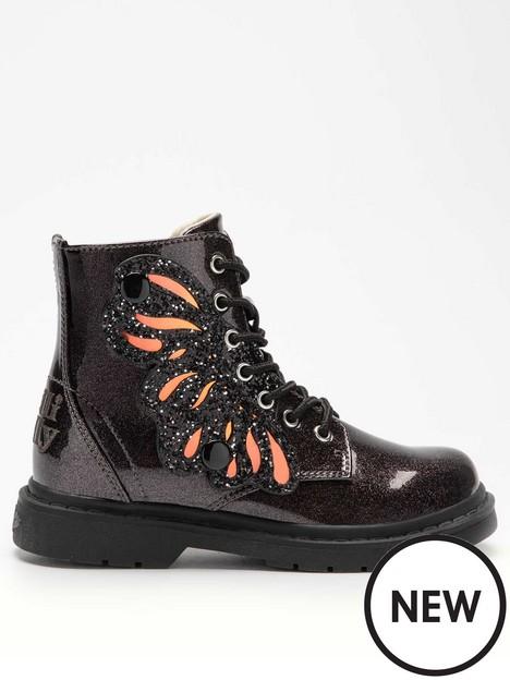 lelli-kelly-glitter-butterfly-wing-ankle-boots-blacknbsp