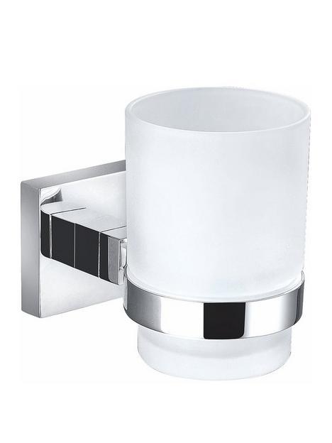 aqualux-epsom-tumbler-holder-with-glass