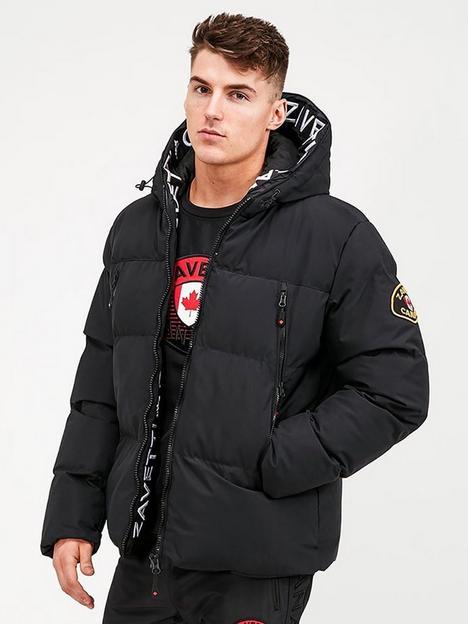 alessandro-zavetti-malvini-padded-jacket-black