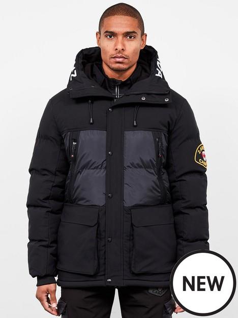 alessandro-zavetti-zavetti-canada-hazlen-padded-bomber-jacket
