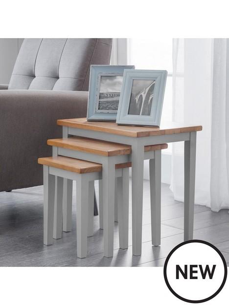 julian-bowen-cleo-nest-of-tables-2-tone-grey-oak