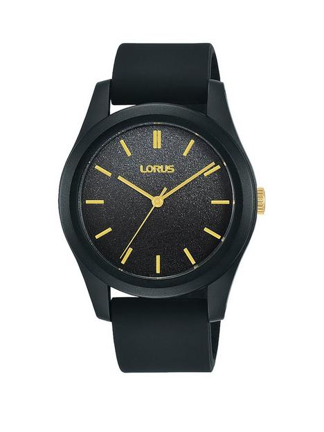 lorus-casual-silicone-ladies-watch