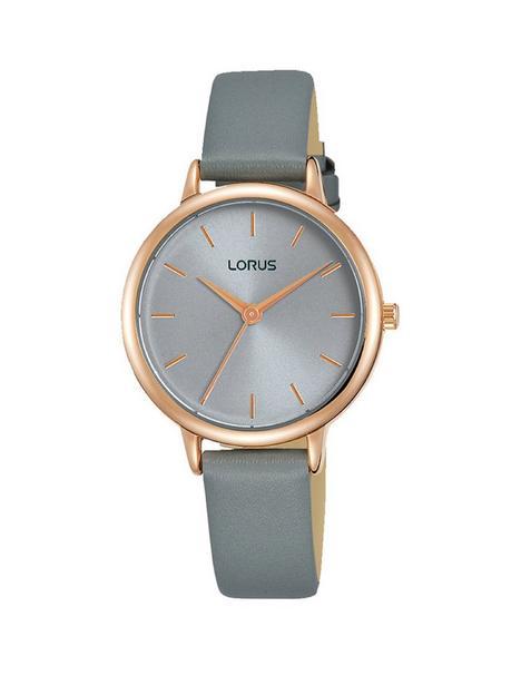 lorus-dress-leather-ladies-watch