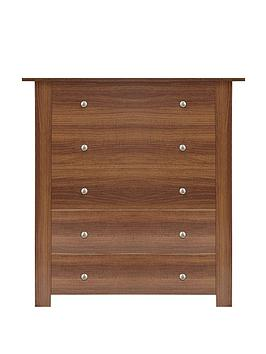 milano-chest-of-5-drawers