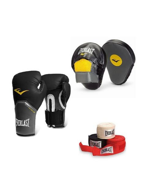 everlast-boxing-glove-jab-pad-set