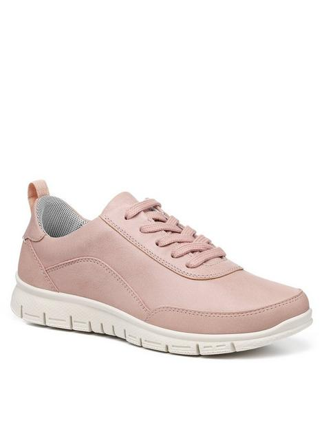 hotter-gravity-ii-wide-fit-trainers-pink