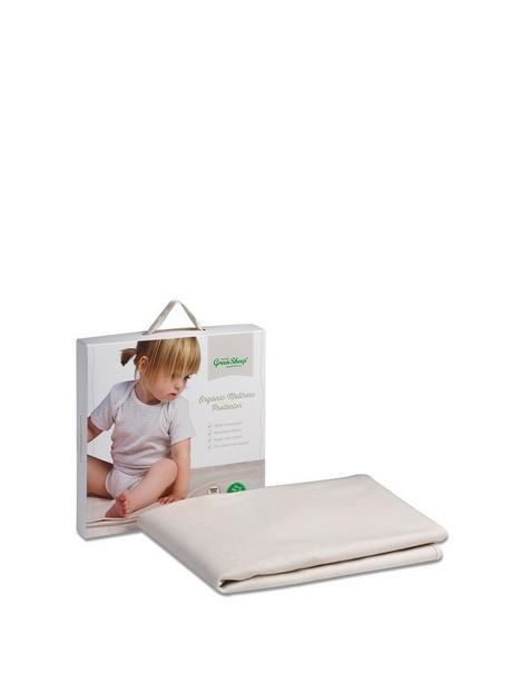 the-little-green-sheep-the-little-green-sheep-waterproof-cot-mattress-protector-60x120cm