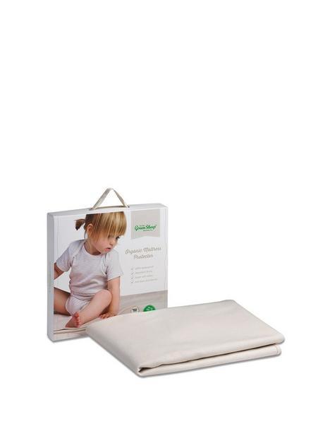 the-little-green-sheep-the-little-green-sheep-waterproof-cot-bed-mattress-protector-70x140cm