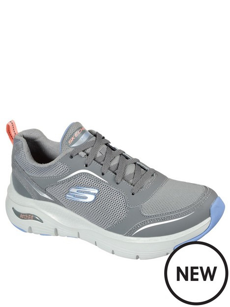 skechers-arch-fit-gentle-stride-trainers