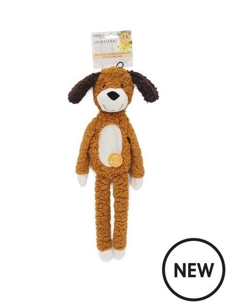 aromadog-rescue-flattie-dog-toy