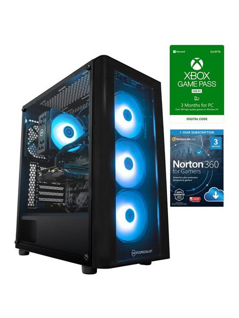 pc-specialist-cypher-gti-gaming-pc--nbspgeforce-gtx-1660-intel-core-i5-16gb-ram-1tb-ssdnbspwith-3-month-xbox-game-pass-for-pc-amp-norton-360-for-gamers
