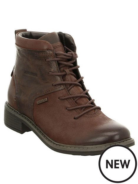 josef-seibel-selena-lace-up-ankle-boots-brown