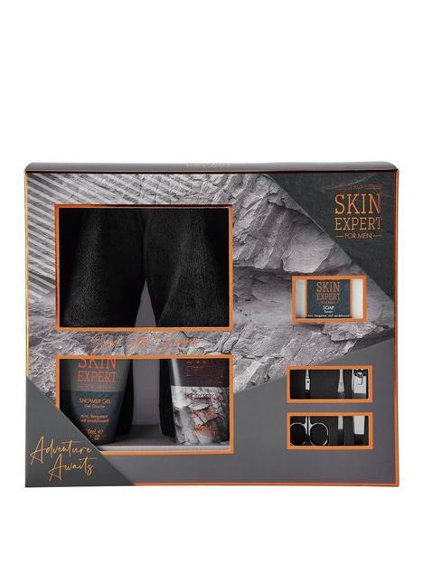 style-grace-sg-skin-expert-slipper-set-eco-packaging