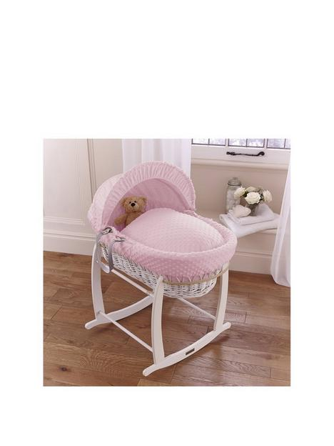 clair-de-lune-dimple-pink-wicker-deluxe-stand-white