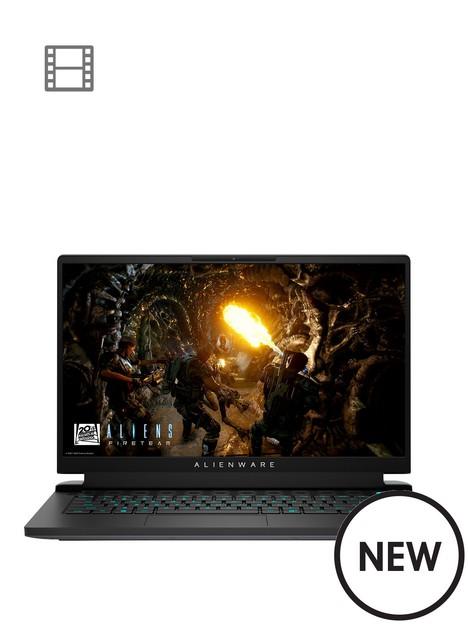 alienware-m15-r5-gaming-laptop-156in-qhd-240hznbspgeforce-rtx-3070-amd-ryzennbsp9nbsp16gb-ramnbsp1tb-ssd