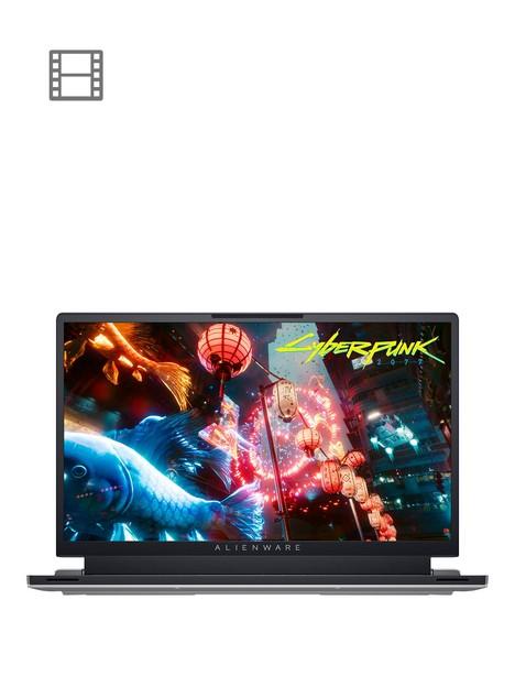 alienware-x17-r1-gaming-laptop-173in-fhd-360hznbspgeforce-rtx-3080nbspintel-core-i7nbsp32gb-ramnbsp1tb-ssd