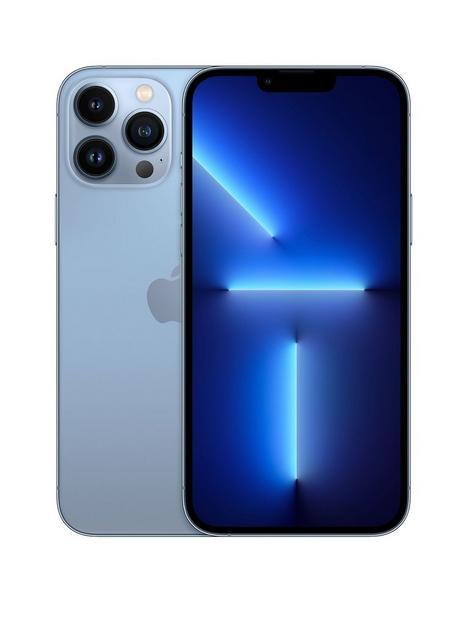 apple-iphonenbsp13nbsppronbspmax-256gb-sierra-blue