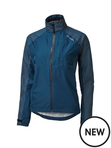 altura-cycling-storm-womens-jacket--navy